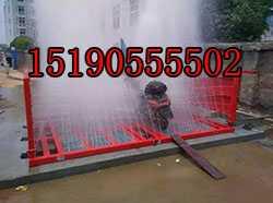 张家港拉土车洗车平台多少钱|工地渣土