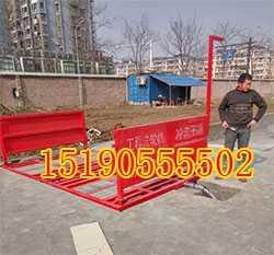 宁波自动化冲洗机/工地门口冲洗设备厂
