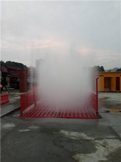 新闻:滁州工程洗车配备麒睿报价-哪家好