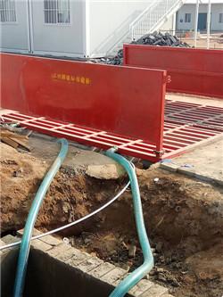 哈密建筑工地洗车槽工程洗车配备-标准